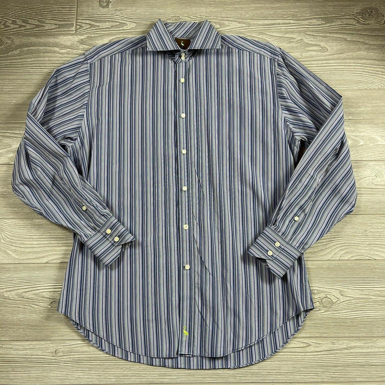 Product Image 1 - Tailorbyrd Button Down Shirt Mens