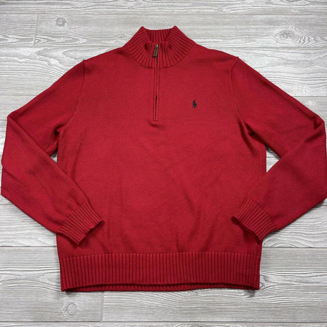 Product Image 1 - Polo Ralph Lauren Quarter Zip
