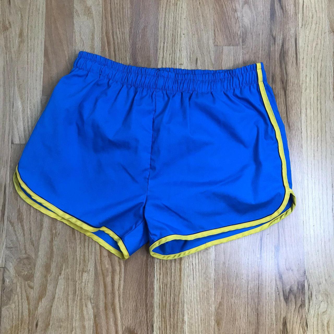 Product Image 1 - Vintage Swim Trunks Shorts Mens