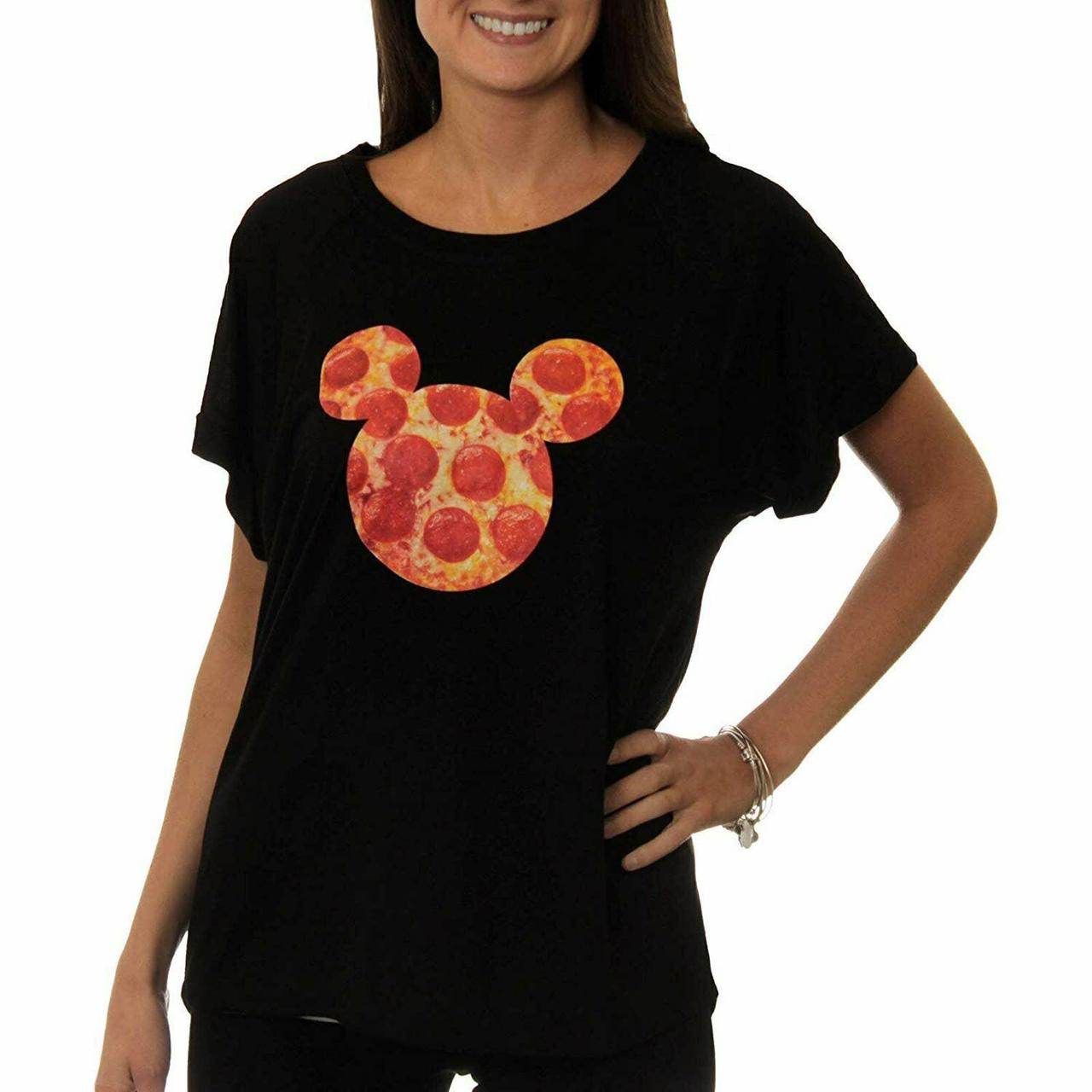 Product Image 1 - Disney Mickey Mouse Pizza Silhouette
