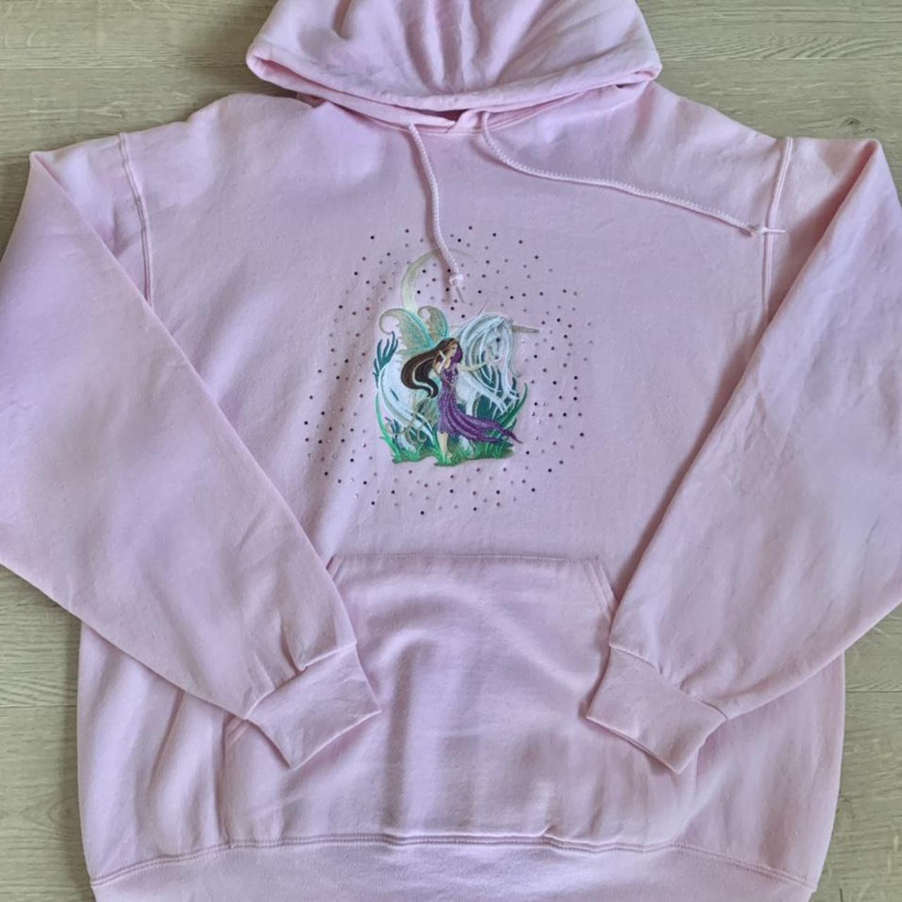 Product Image 1 - Jerzees Nublend Vintage Princess Hoodie.