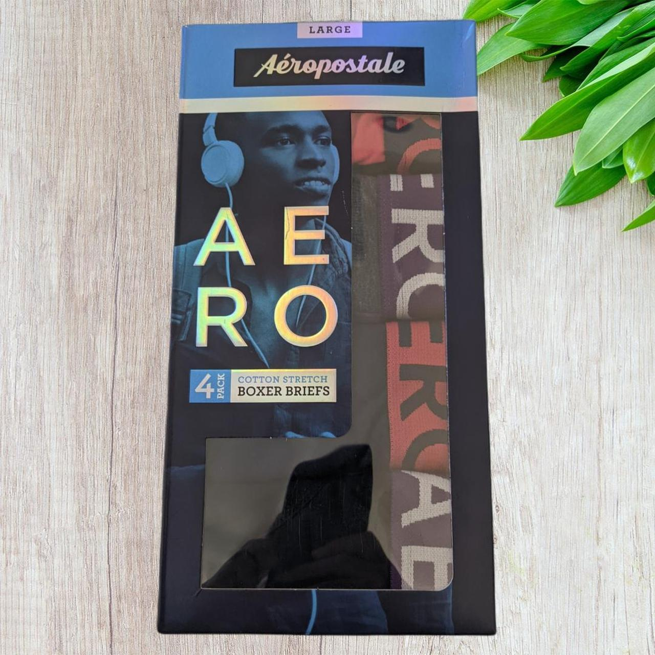 Product Image 1 - Aeropostale Boxer Briefs 4 PACK