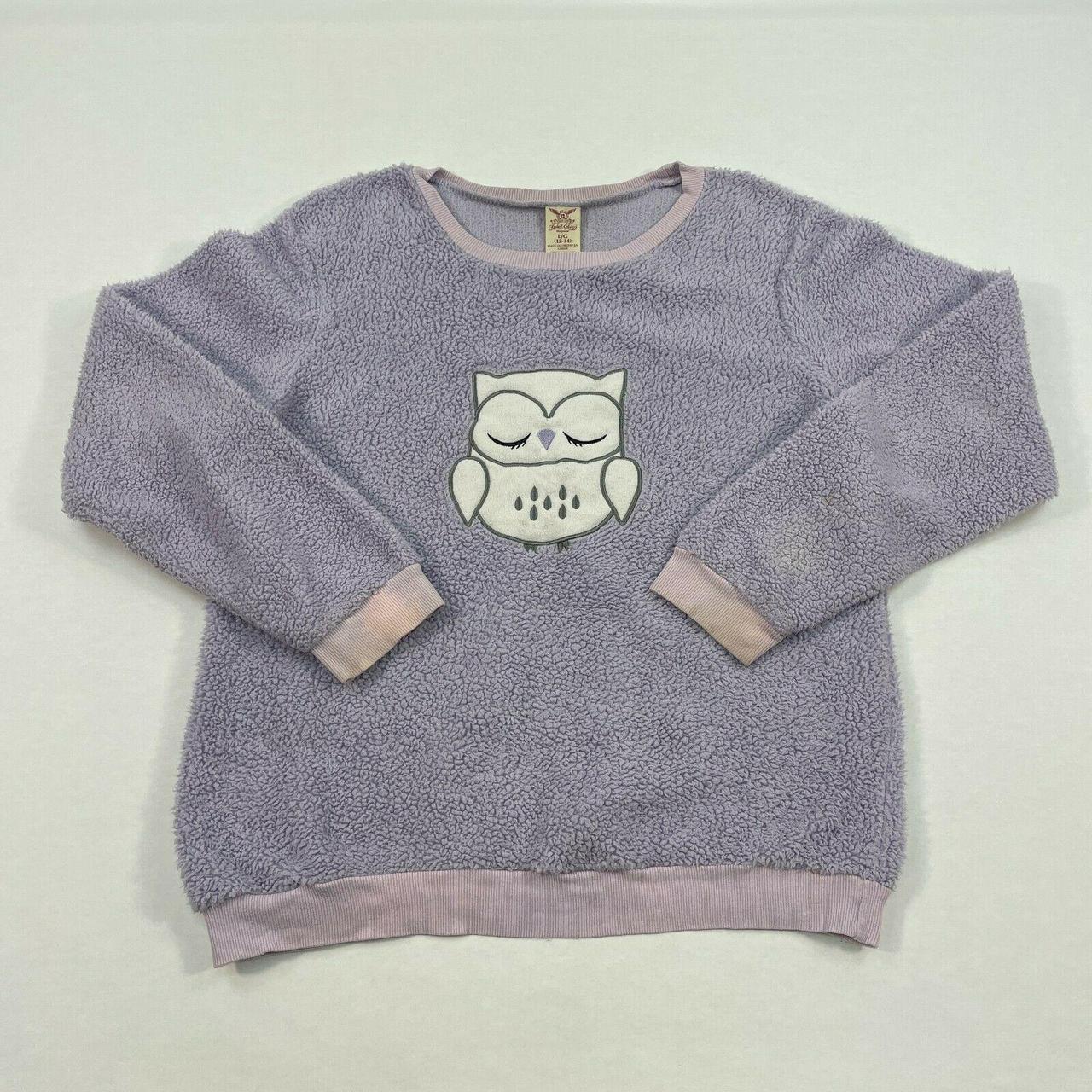 Product Image 1 - Give A Hoot Sweatshirt Sleepwear