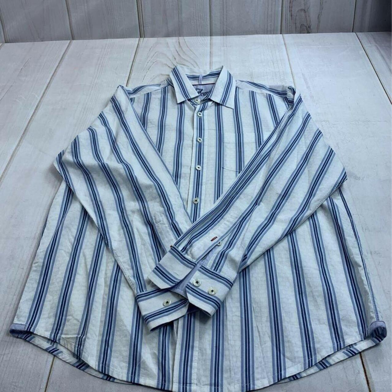Product Image 1 - Tommy Bahama Jeans Men's L