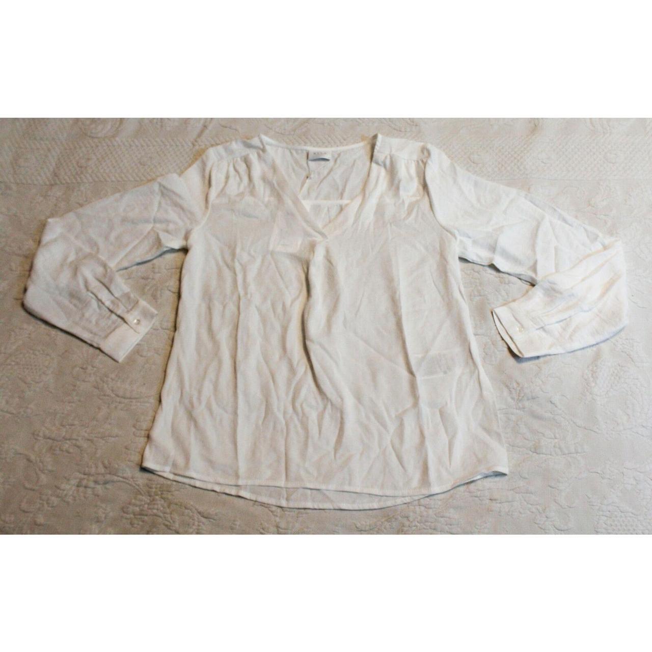 Product Image 1 - Vila Women's Feminine Knitted Long-Sleeve