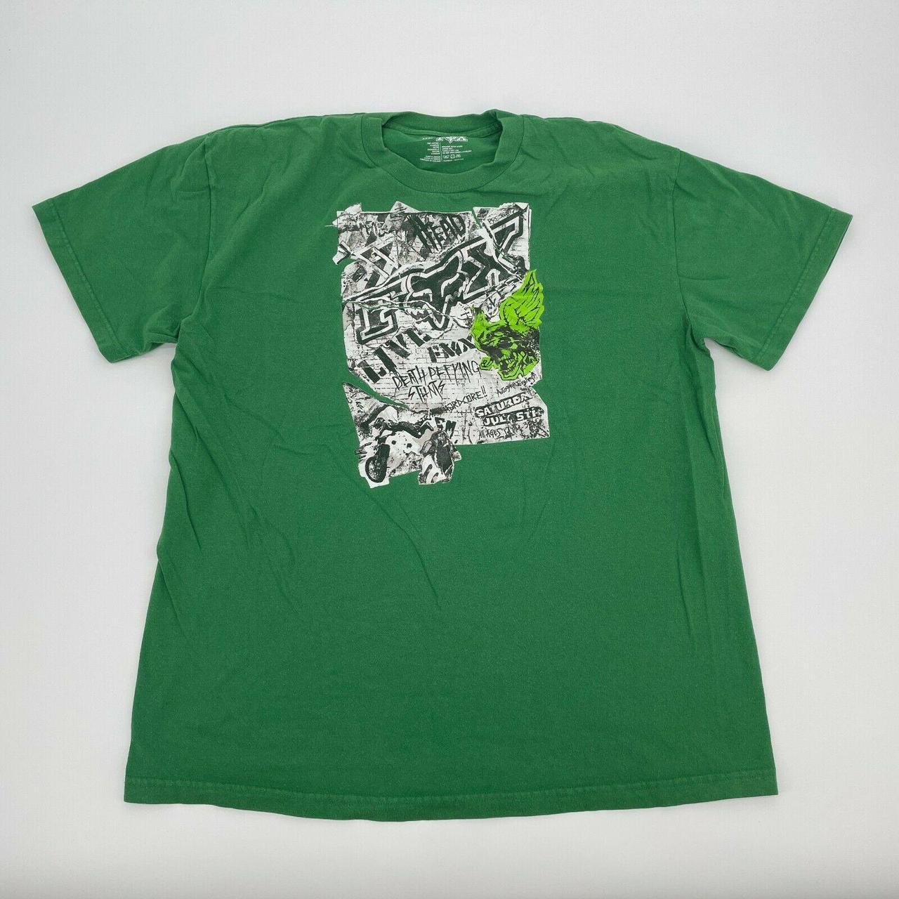 Product Image 1 - Fox Racing Shirt X Large