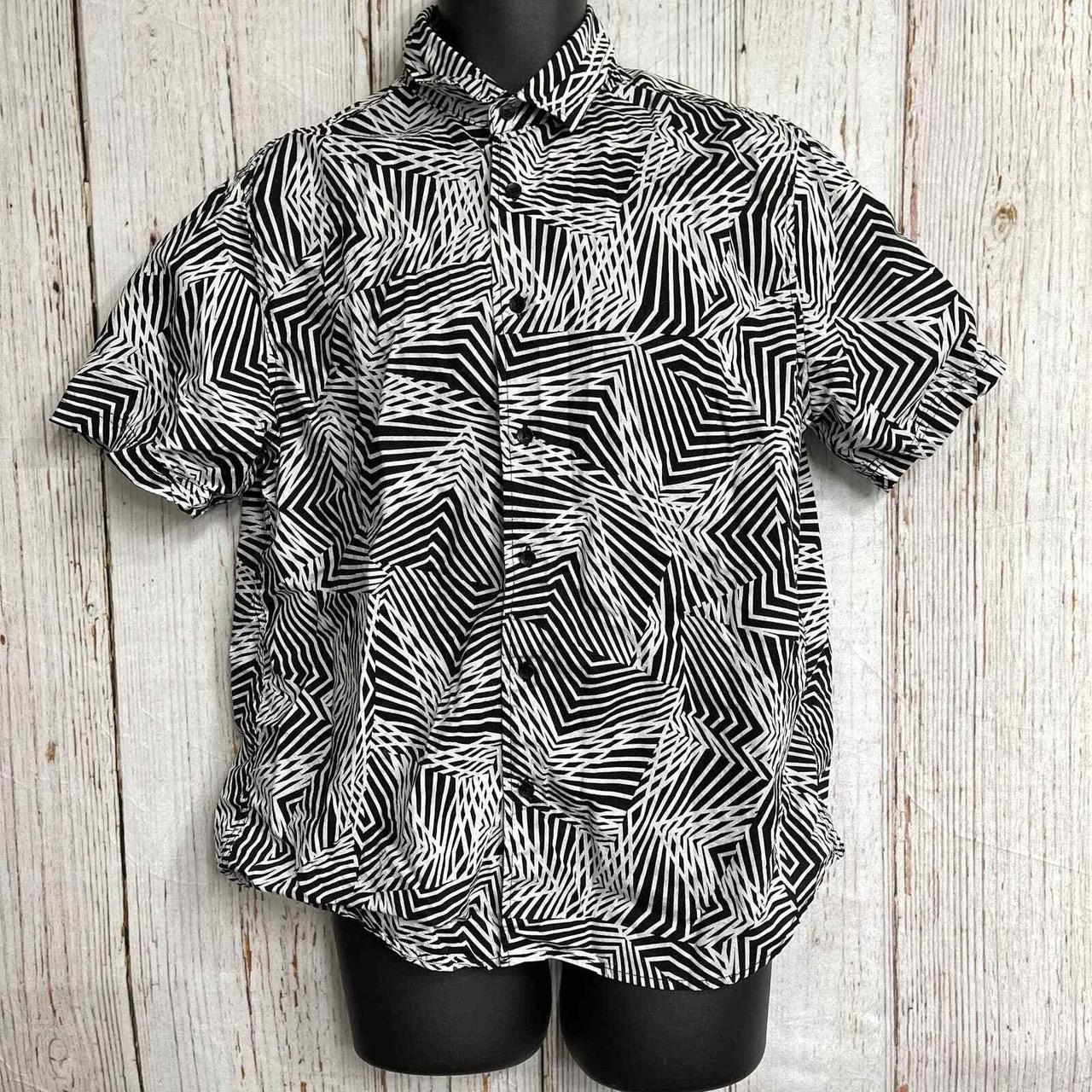 Product Image 1 - Original Use Men Abstract Casual