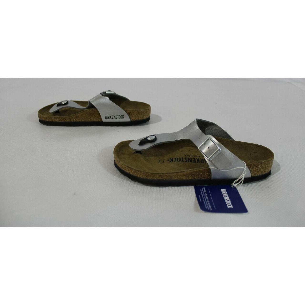 Product Image 1 - Birkenstock Women's Gizeh Birko-Flor Sandals