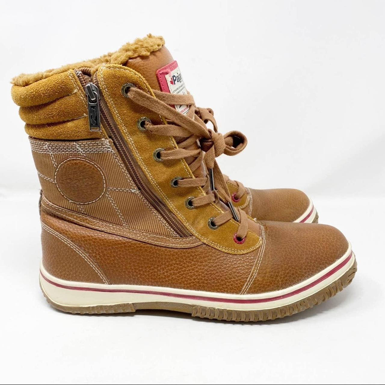 Product Image 1 - -In great condition  -100% leather -Waterproof -Shoe