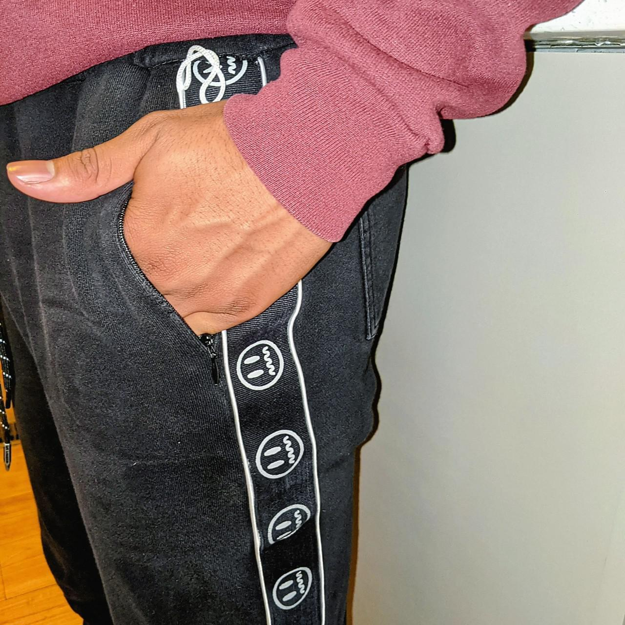 Product Image 1 - 🔥 Dope Streetwear Squiggly Smiley