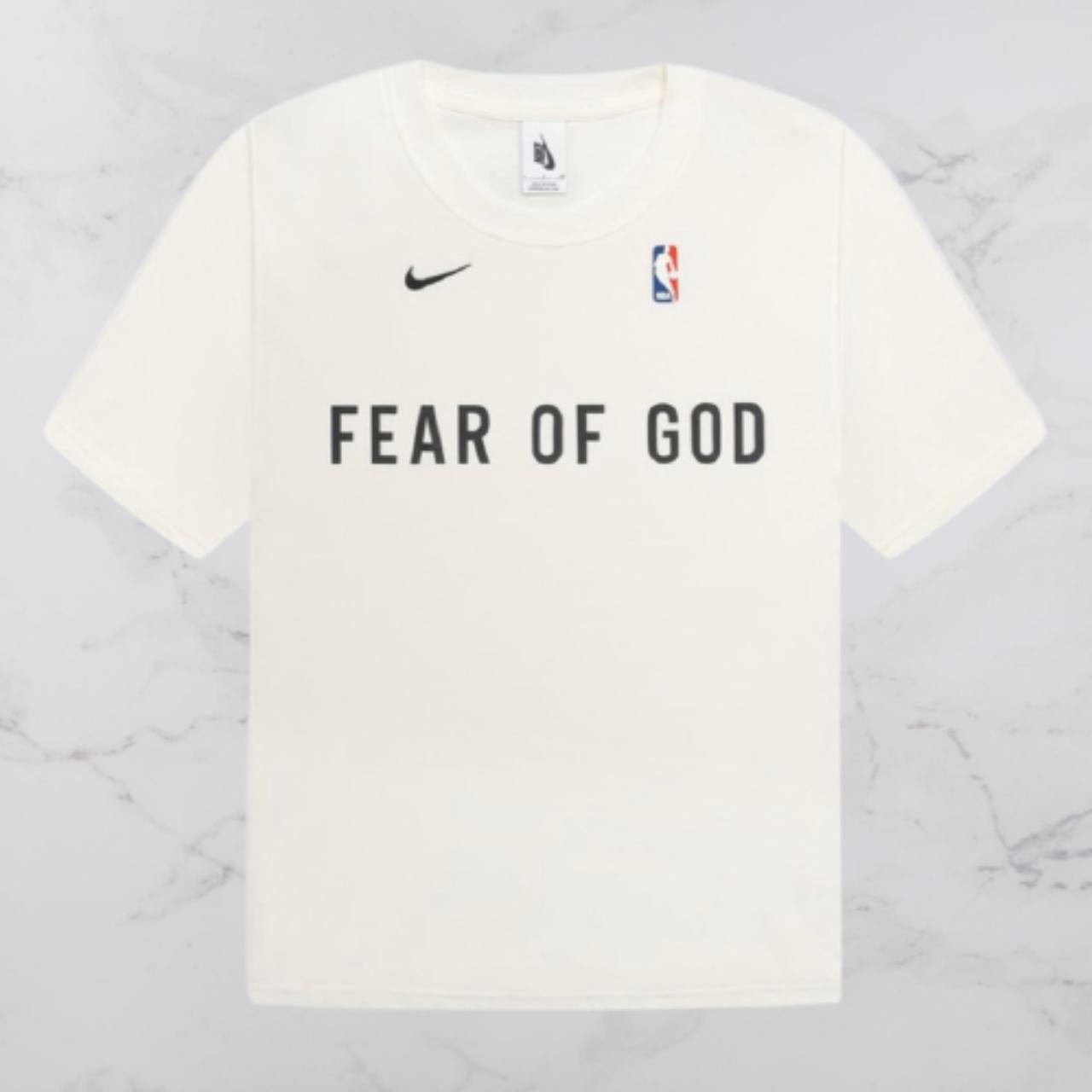 Product Image 1 - Fear Of God x NBA