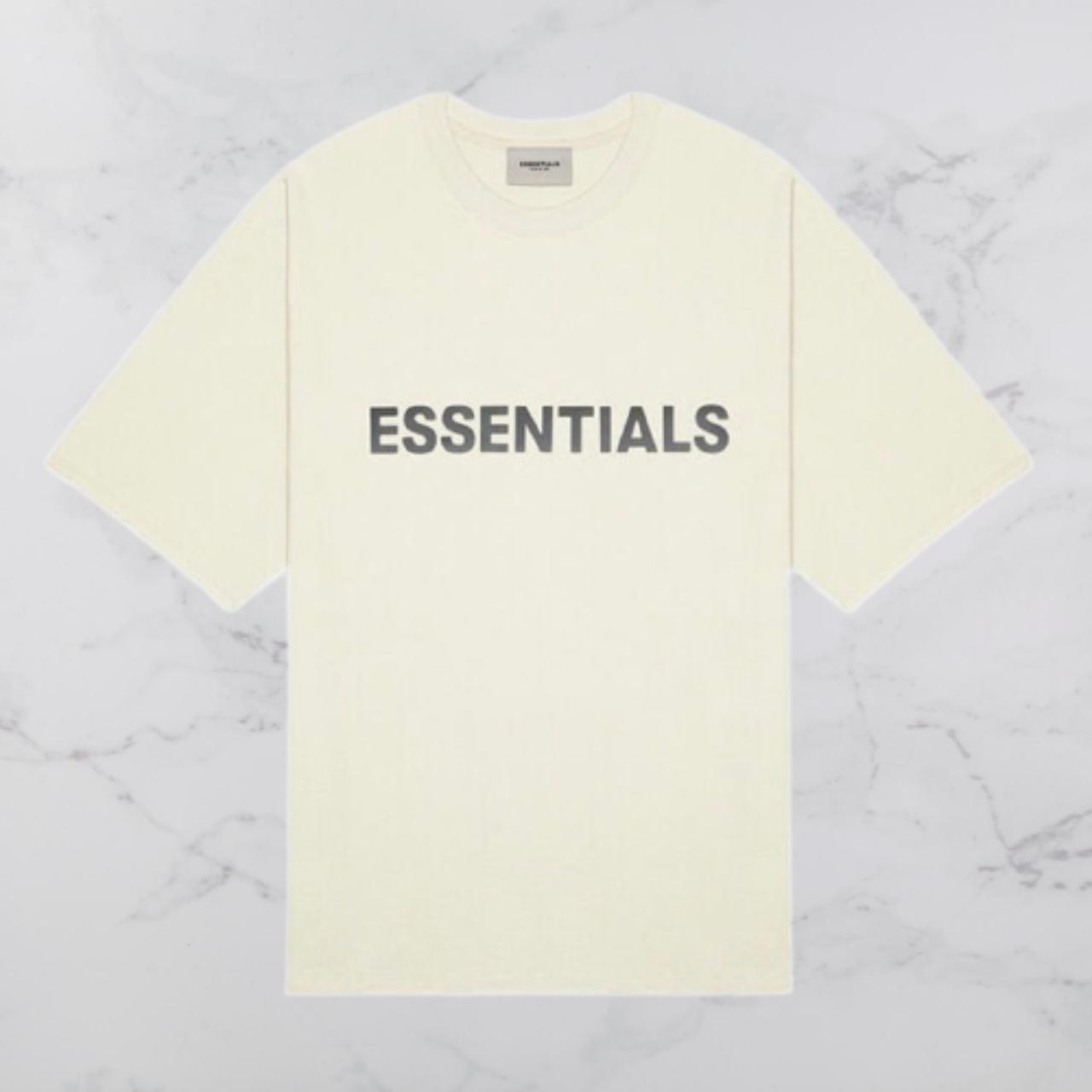 Product Image 1 - Fear of God Essentials Boxy