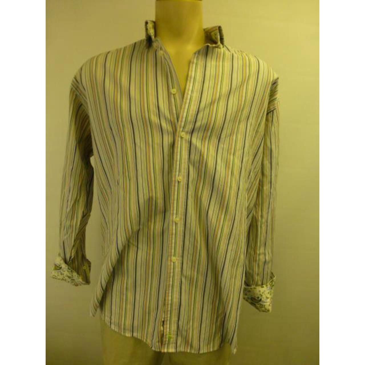 Product Image 1 - mens TAILORBYRD 2ply long sleeve