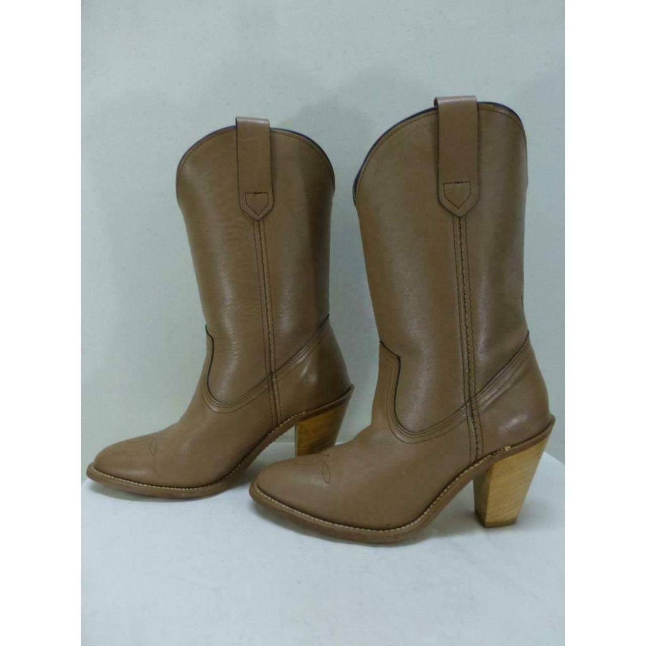 Product Image 1 - Frye American Classics tan leather