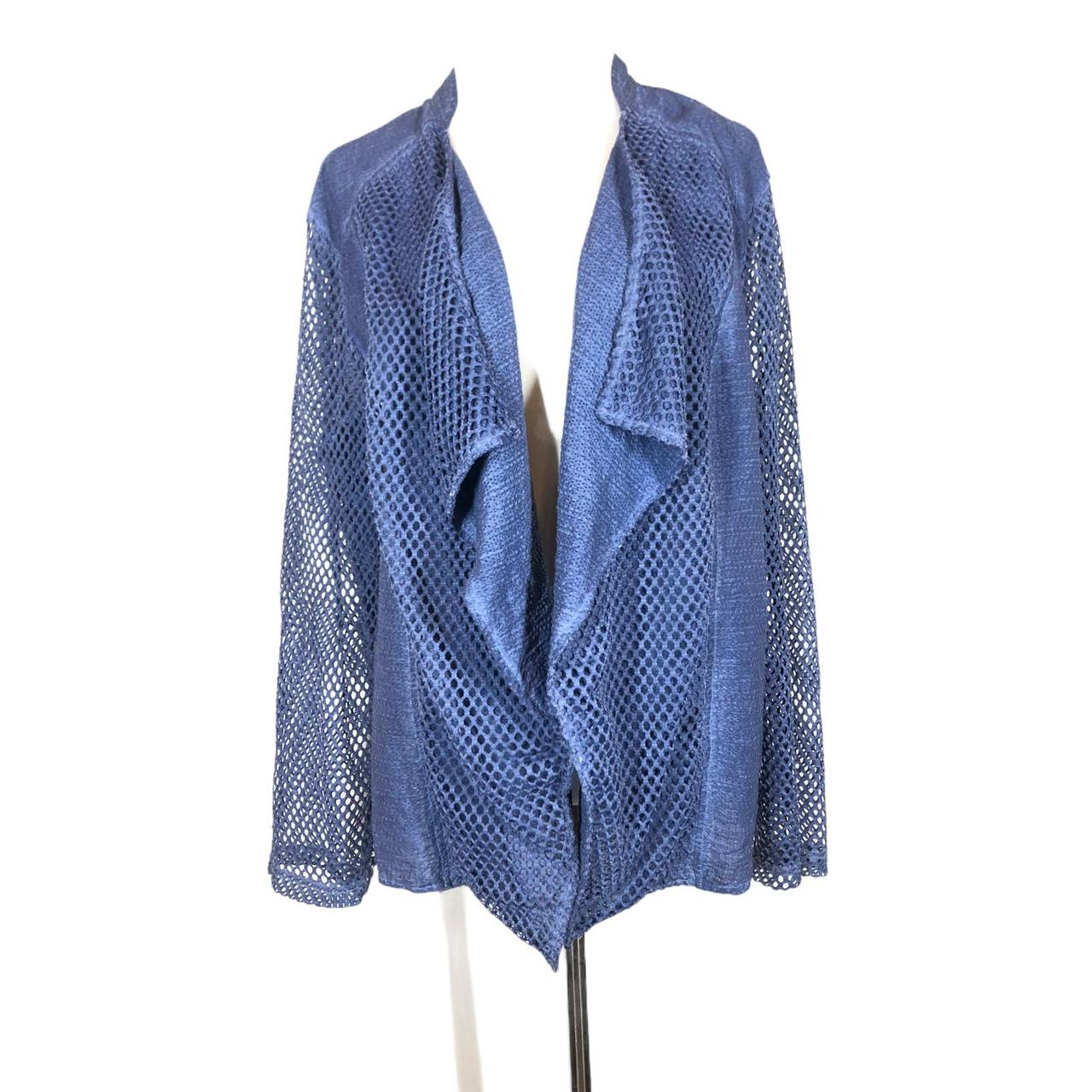 Product Image 1 - Chico's Size 0 (S) Blue