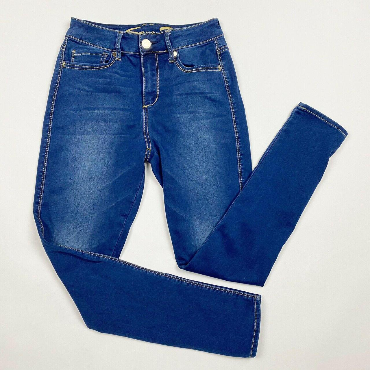 Product Image 1 - SEVEN7 High Rise Skinny Jeans