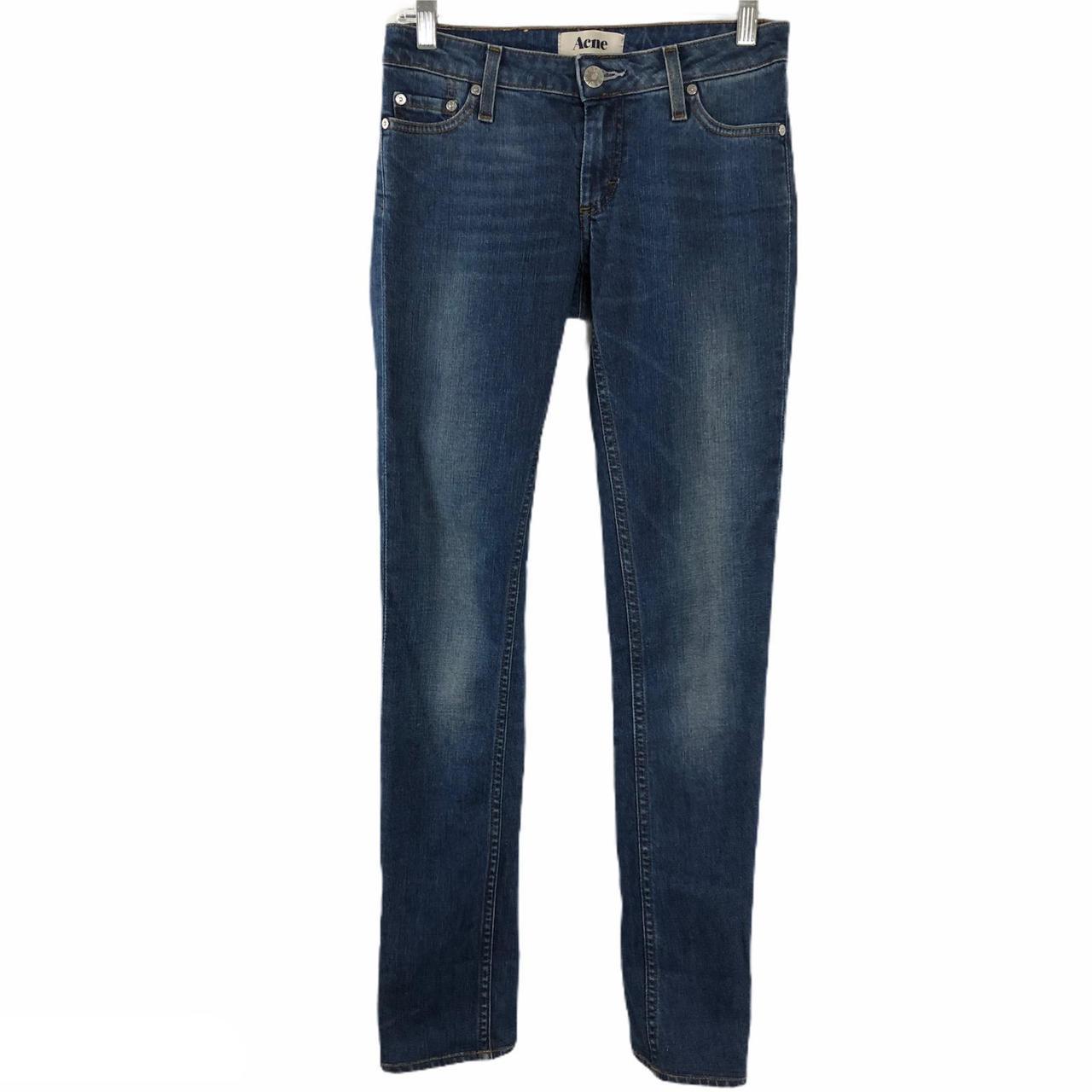 Product Image 1 - Acne Studios Jeans Blue Cotton