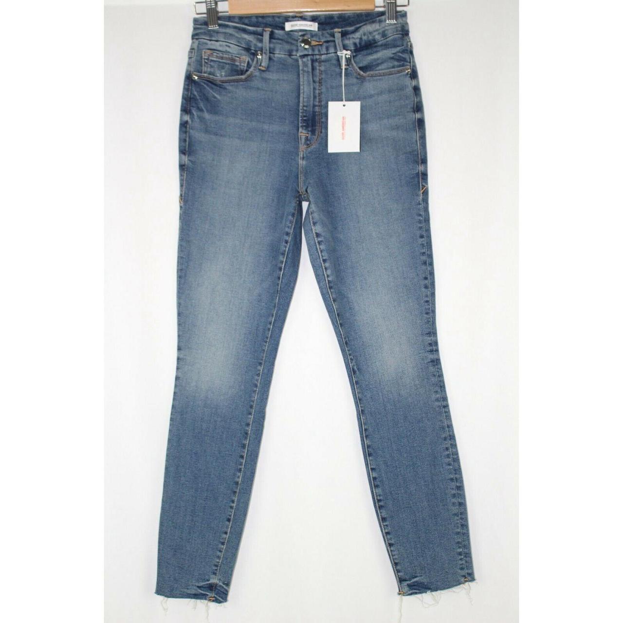 Product Image 1 - Good American Organic Good Legs