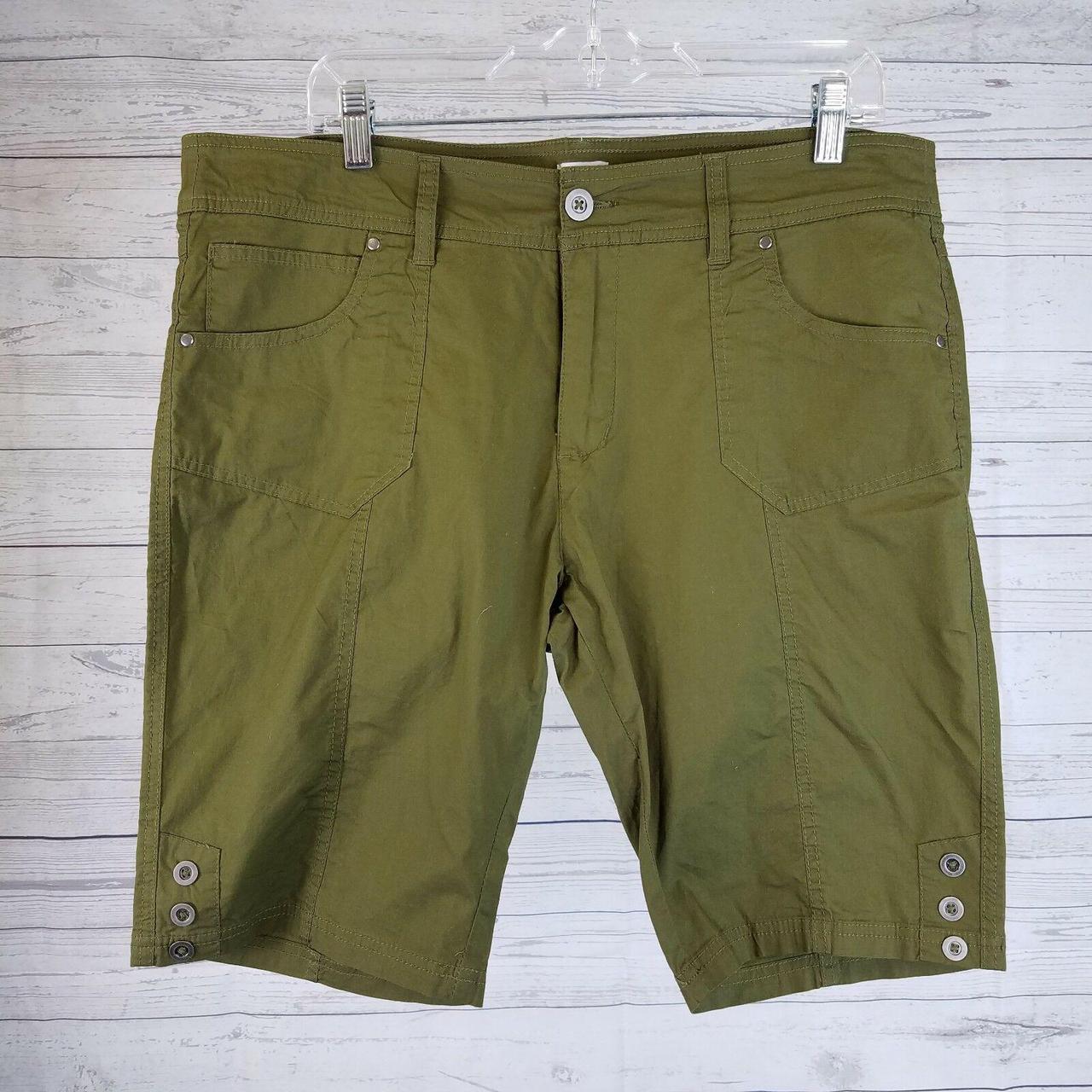 Product Image 1 - Dash Womens Shorts Sz 14