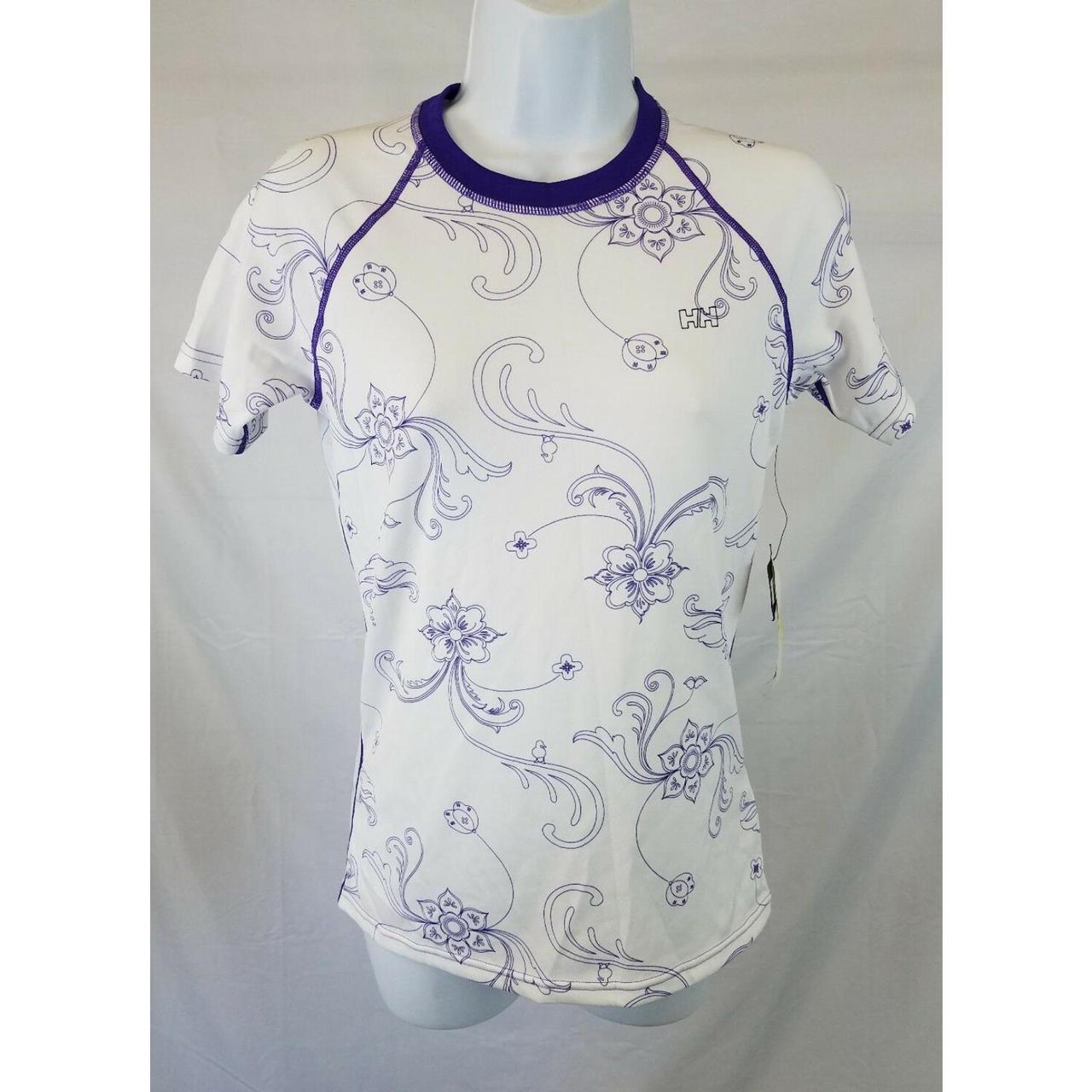 Product Image 1 - Helly Hansen Womens Training Shirt