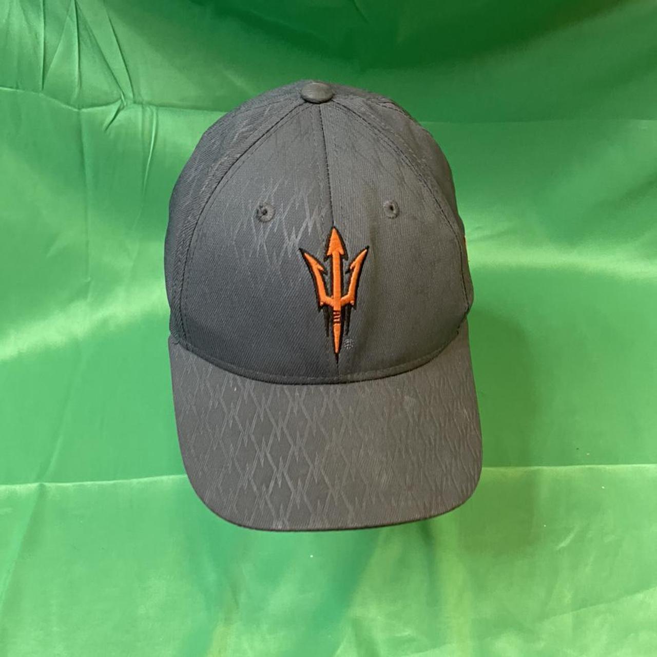 Product Image 1 - Adidas Arizona State University hat