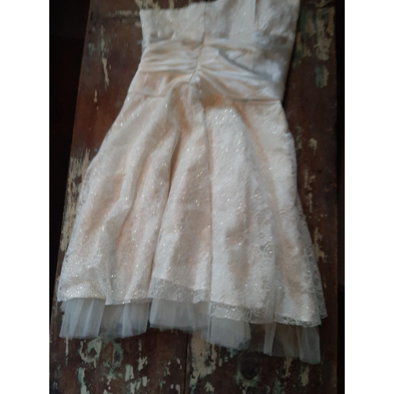 Product Image 1 - Masquerade girls dress size 7/8