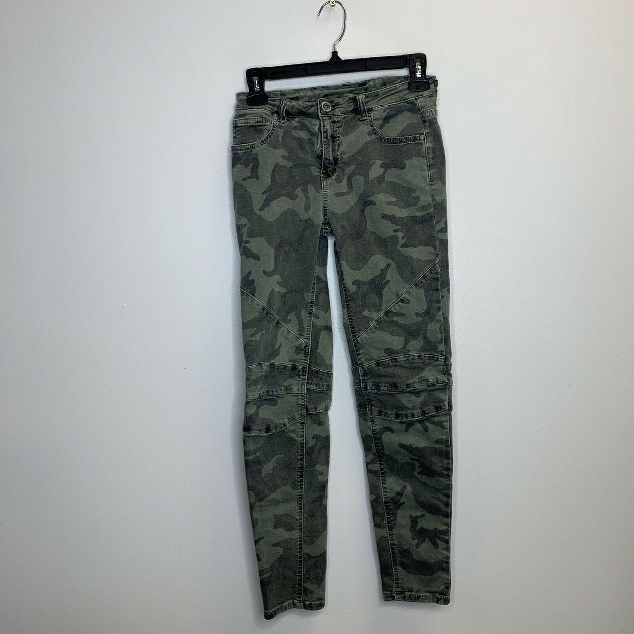 Product Image 1 - Six Denim Womens Camo Jeans