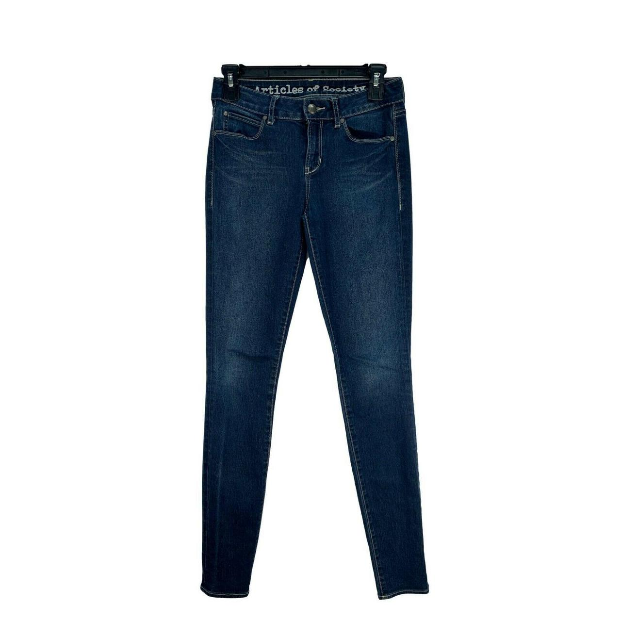 Product Image 1 - Articles of Society Womens Blue