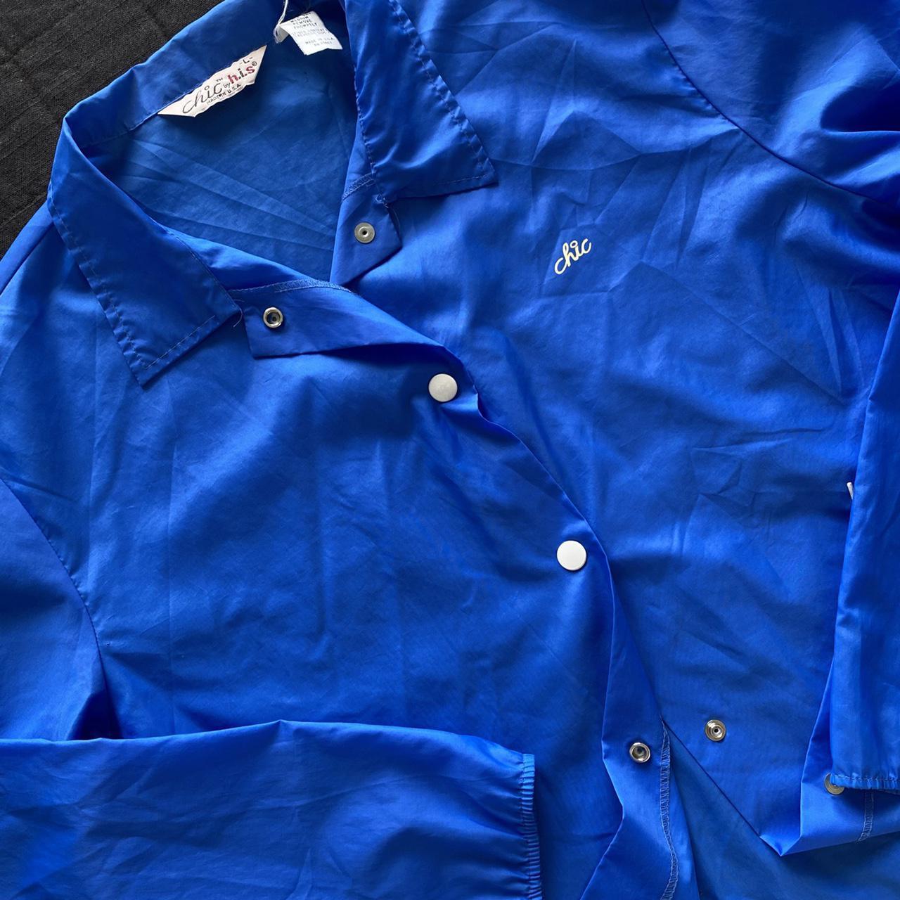 Product Image 1 - Vintage Chic coach jacket windbreaker.