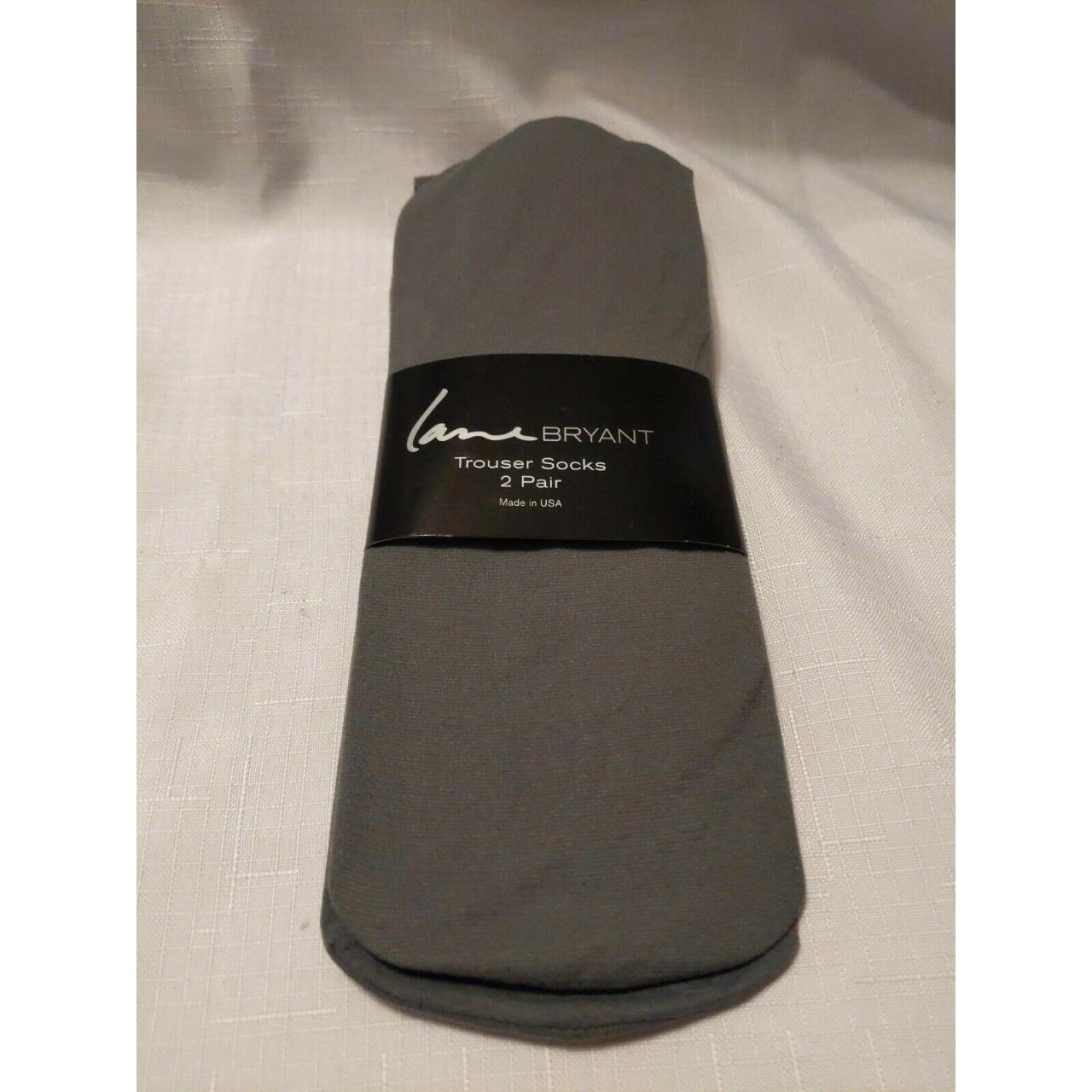 Product Image 1 - Lane Bryant Trouser socks -