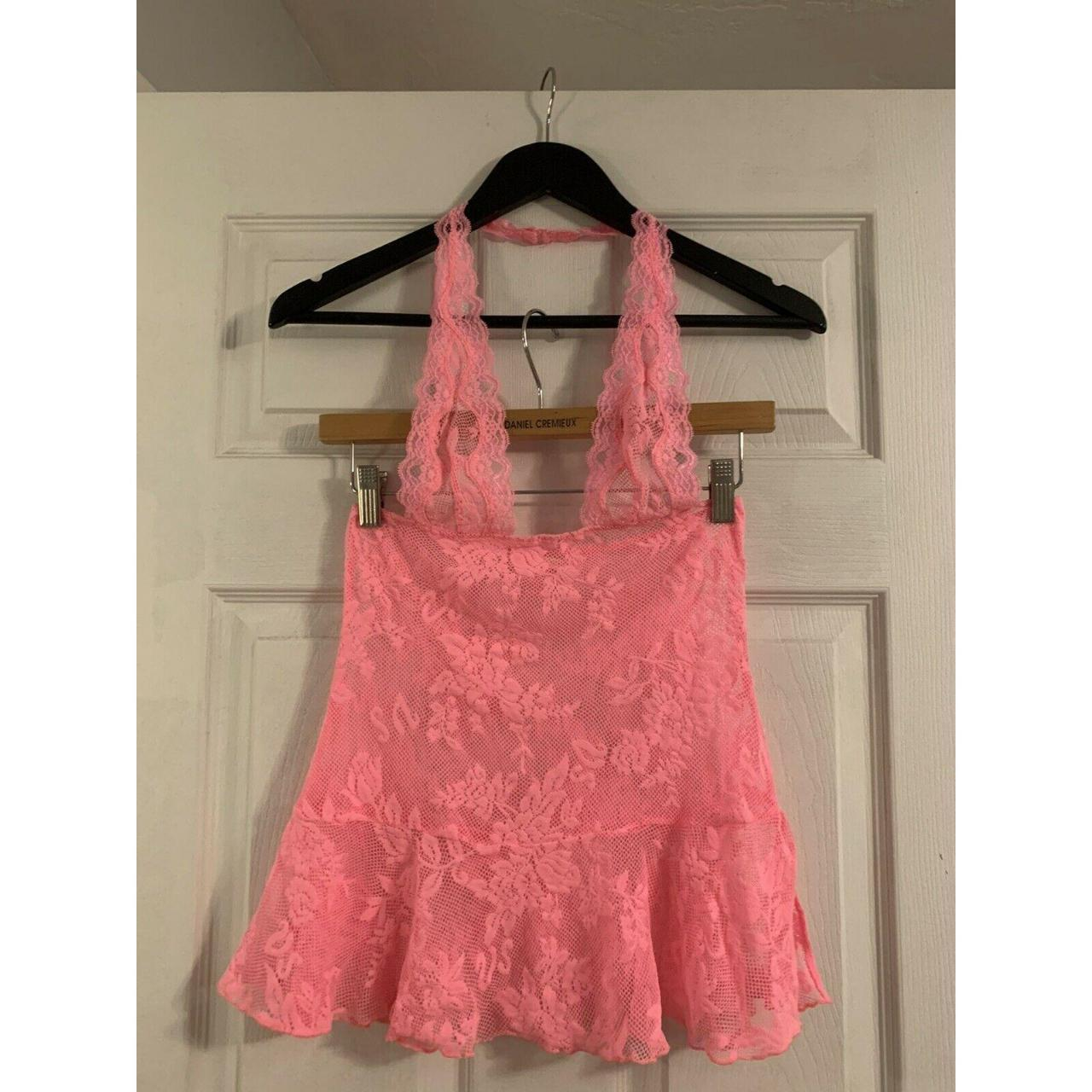Product Image 1 - Victoria Secret Gown/Lingerie Size Small