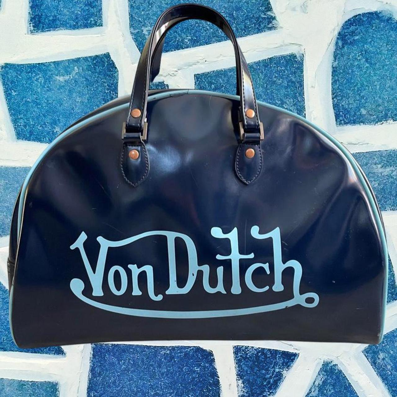 Product Image 1 - Large Overnight Von Dutch Bowling