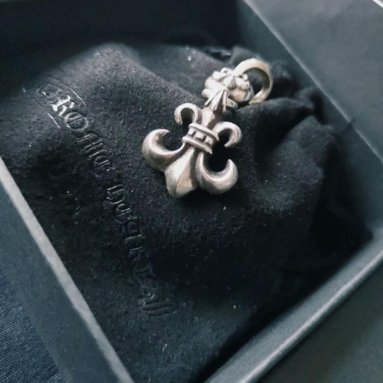 Product Image 1 - Chrome Hearts Classic Anchor Pendant Only
