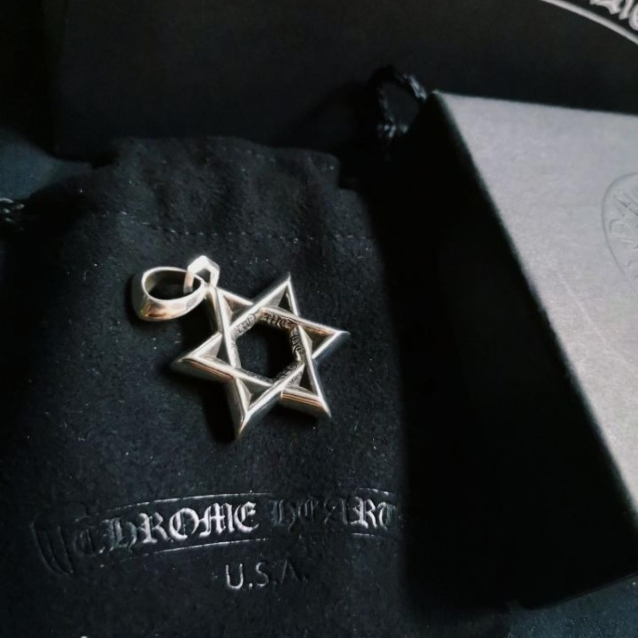 Product Image 1 - Product details: new Brand: Chrome Hearts Style: