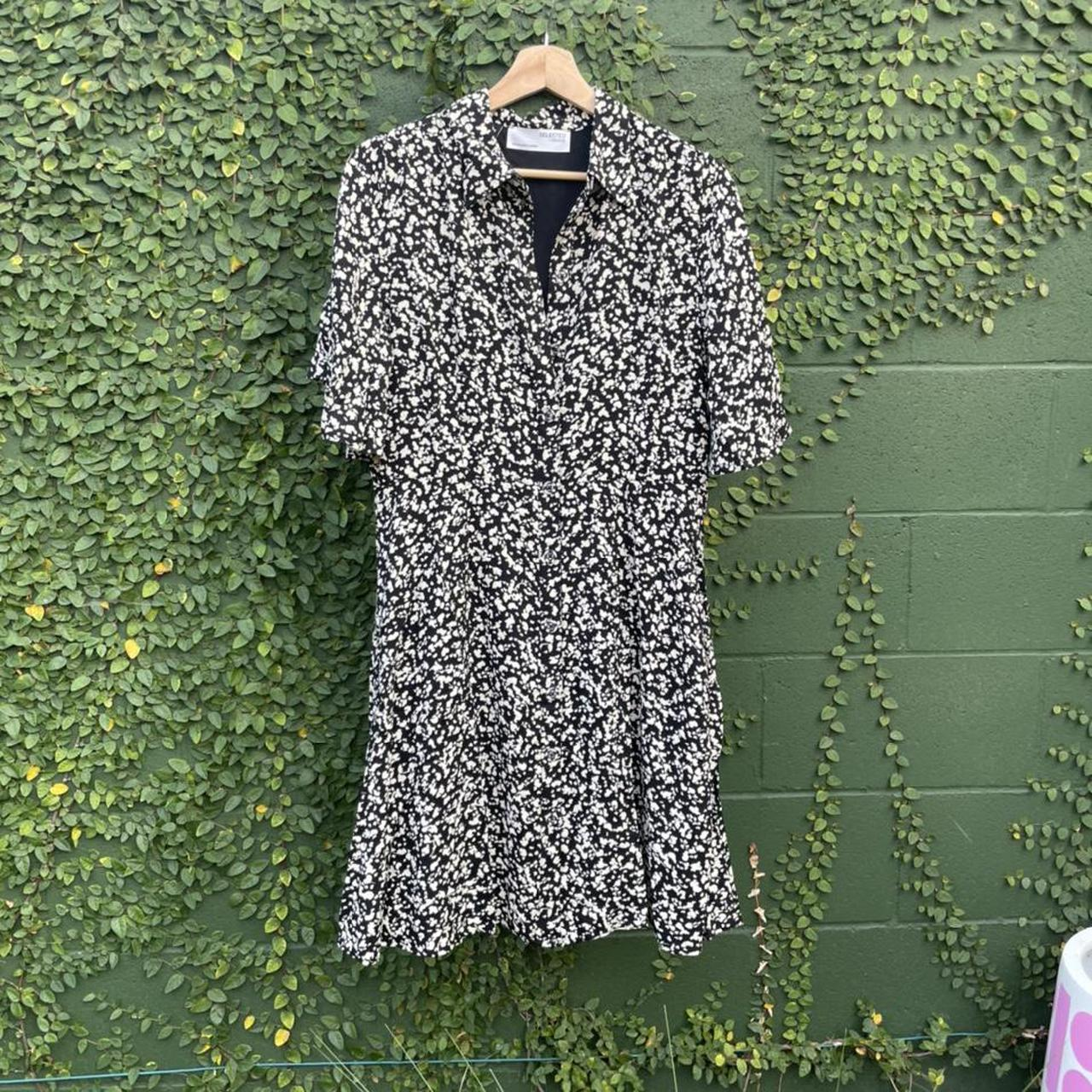 Product Image 1 - NWOT Selected Femme Uma Shirt