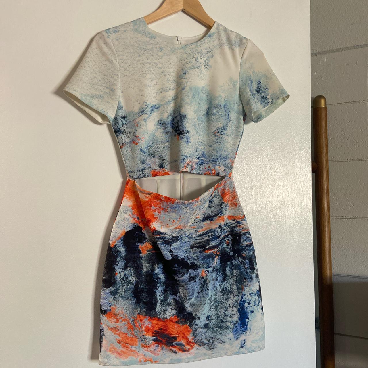 Product Image 1 - Beautiful designer dress worn once