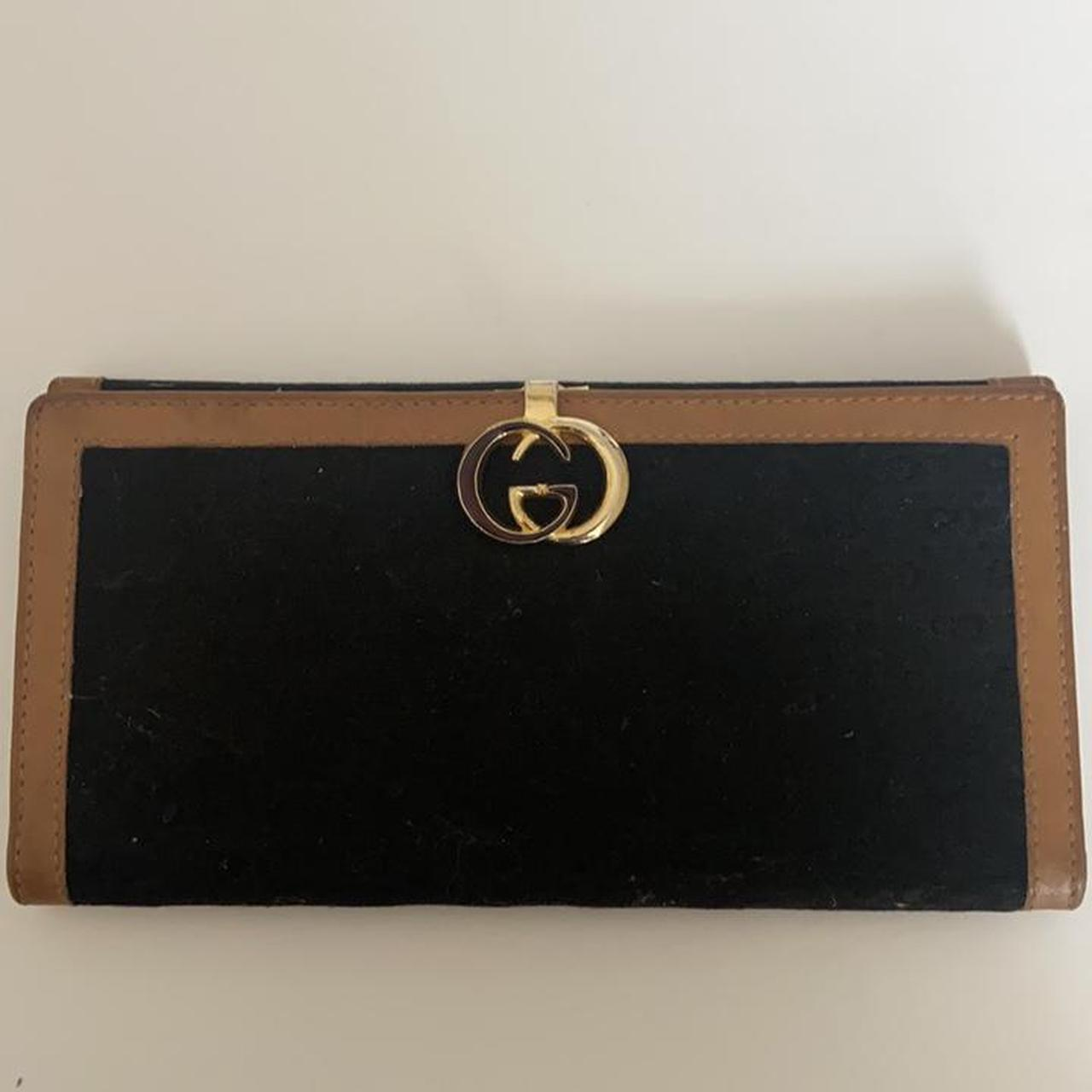 Product Image 1 - Vintage gucci wallet! comes with