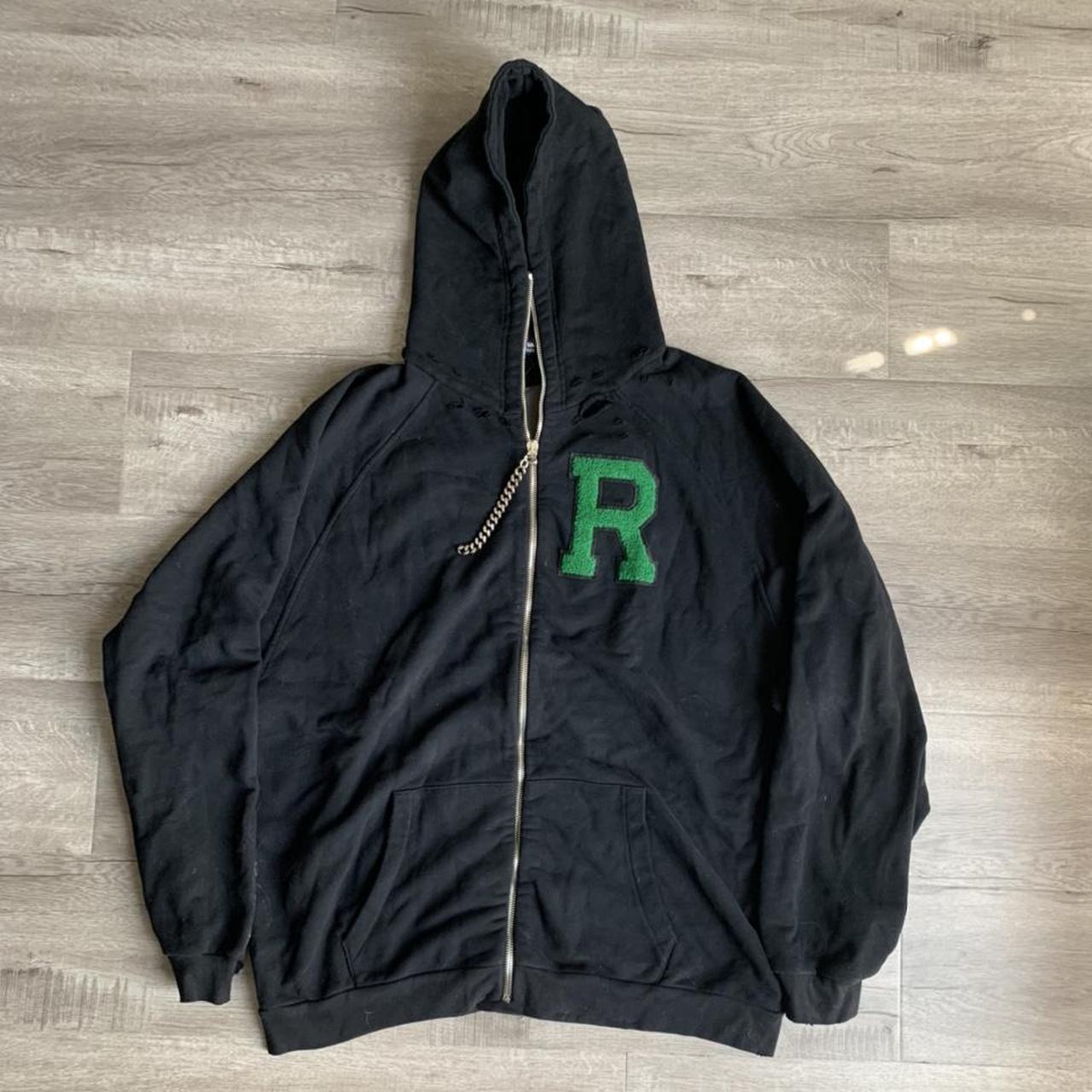 Product Image 1 - Raf Simons R Logo Distressed