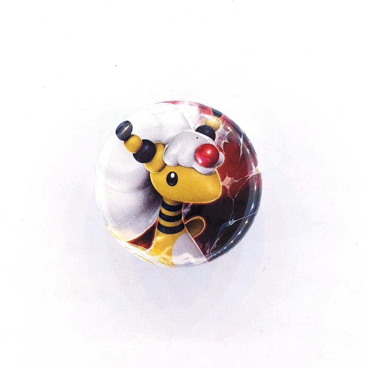 Product Image 1 - Mega Ampharos Pokémon Collet Back