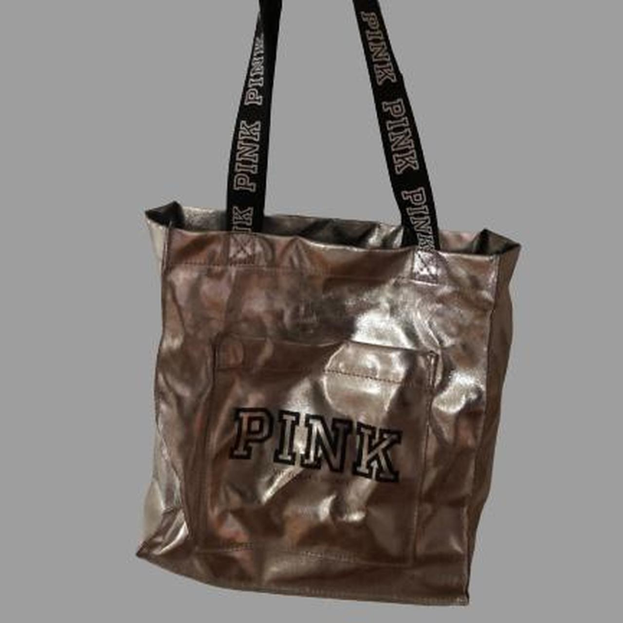 Product Image 1 - Pink nation tote 💝 Carries makeup