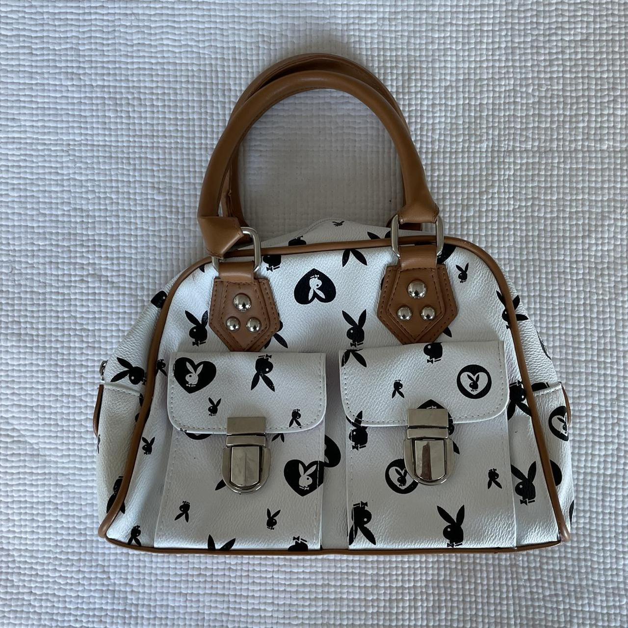 Product Image 1 - Y2K playboy top handle purse