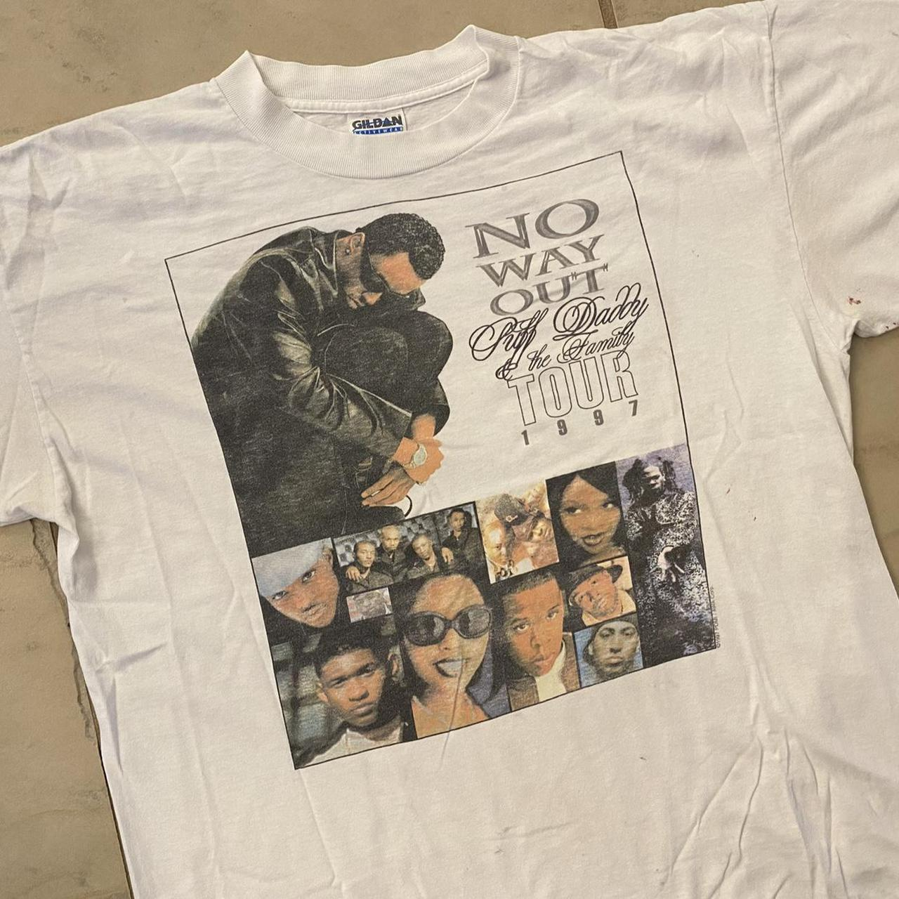 Product Image 1 - Vintage 1997 Puff Daddy &