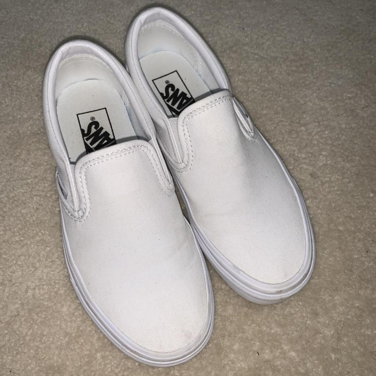 Product Image 1 - VANS CLASSIC SLIP ON IN