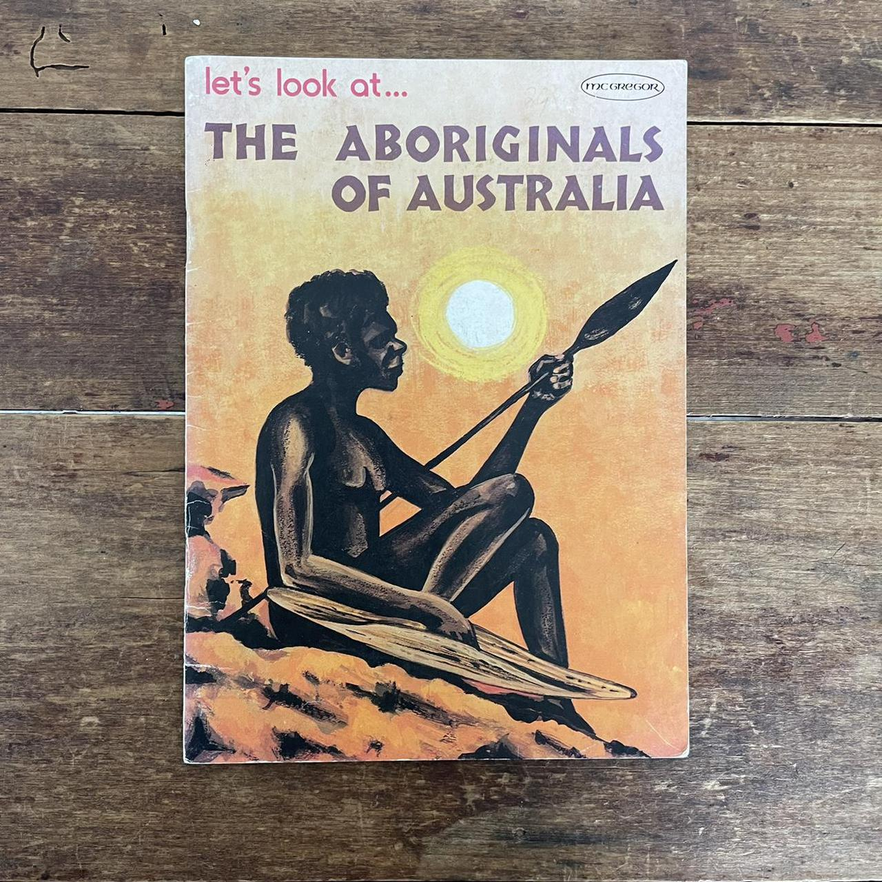 Product Image 1 - Let's Look at The Aboriginals