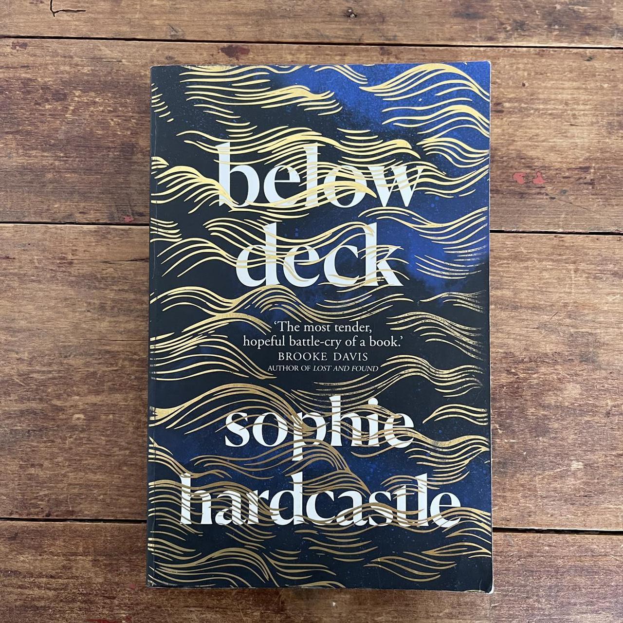Product Image 1 - BELOW DECK Sophie Hardcastle Fiction