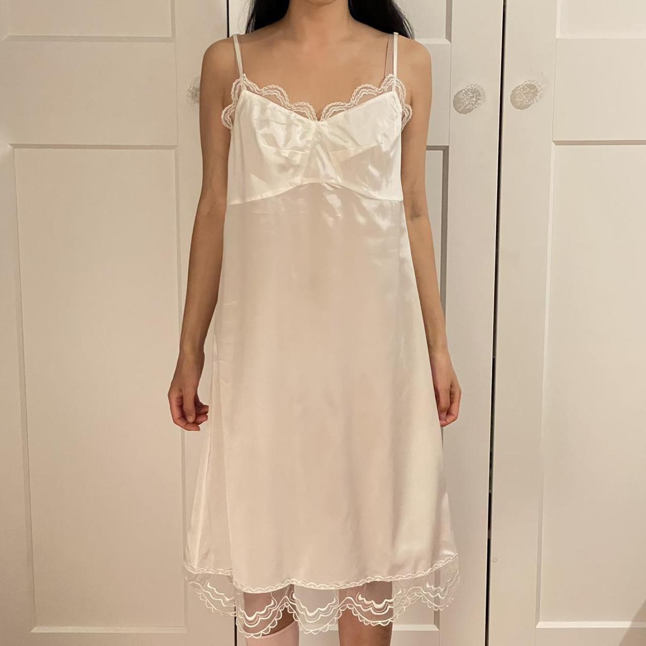Product Image 1 - Simone Rocha FW19 pearly white