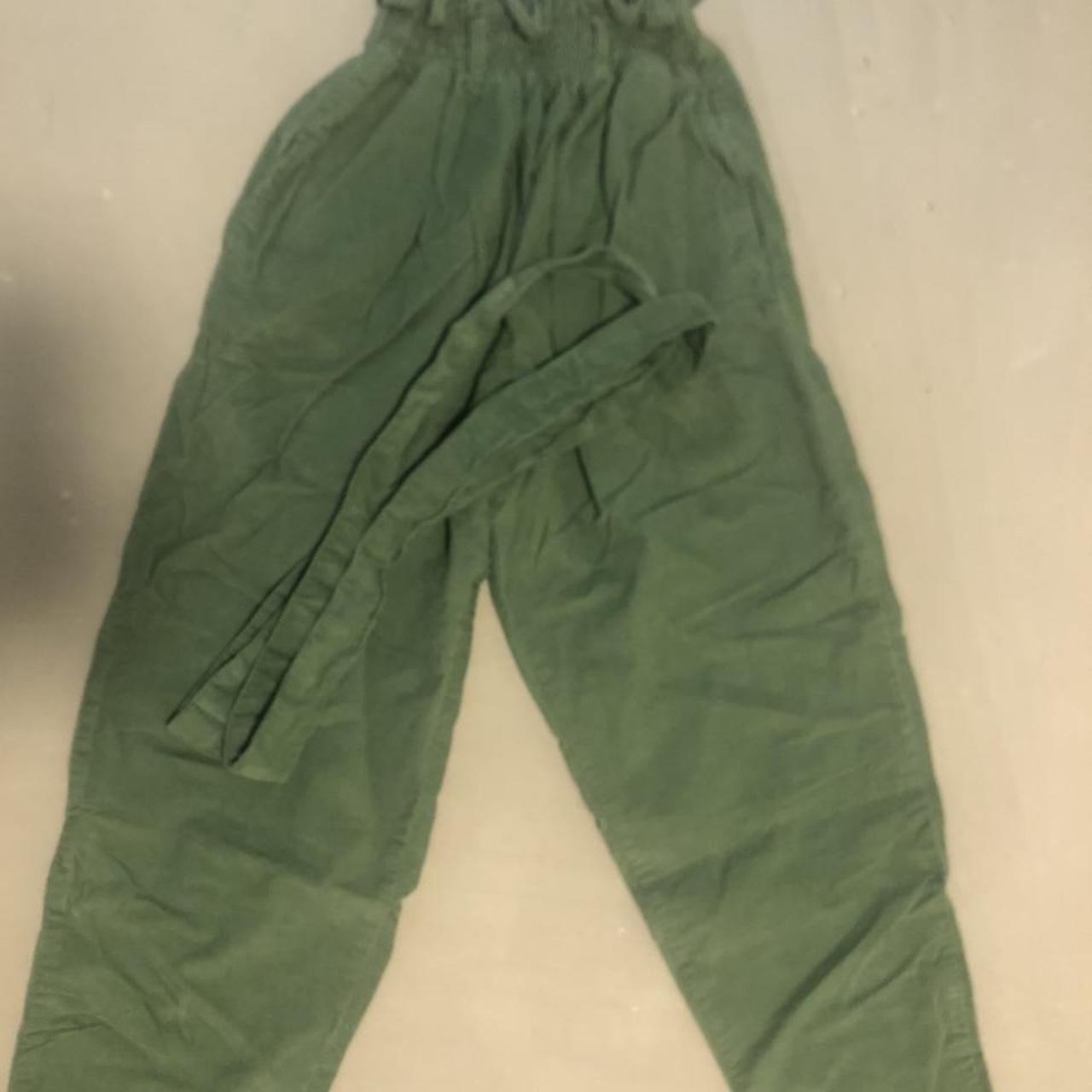 Product Image 1 - Lucy & Yak sage green
