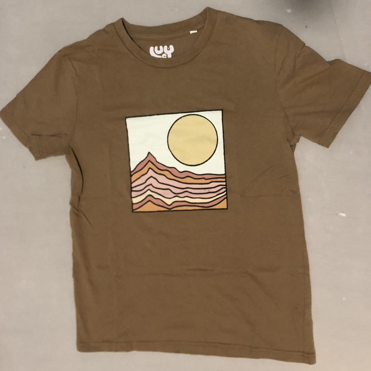 Product Image 1 - Lucy & Yak t-shirt size