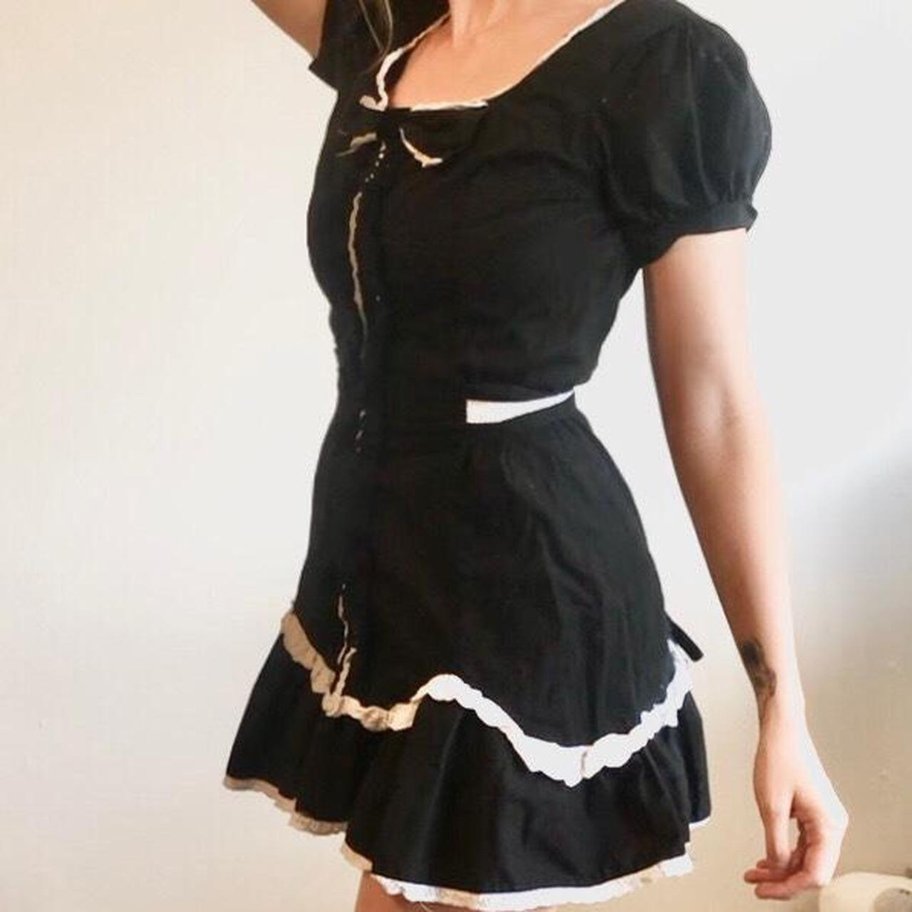 Product Image 1 - Y'ALL  This little gothic lolita dress