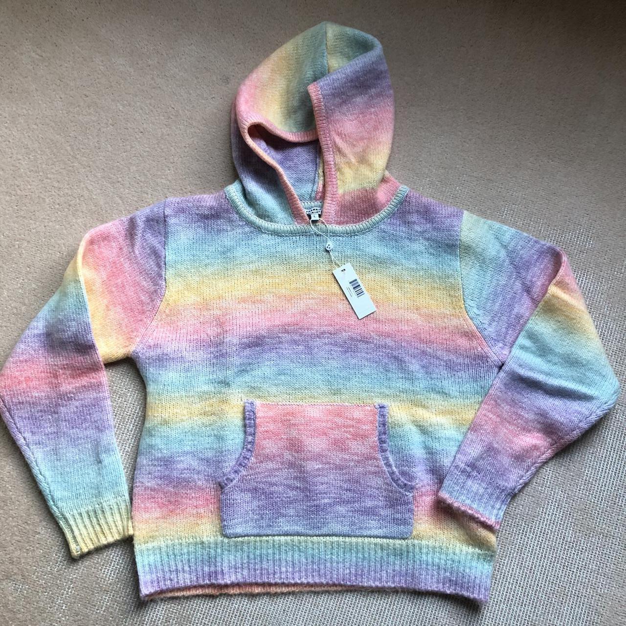 Product Image 1 - NWT Frankie's Bikinis Aidan Sweatshirt (also